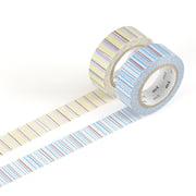 Masking Tape - 2P deco series (set of 2)