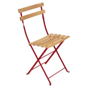 Fermob - Bistro Natural Folding Chair
