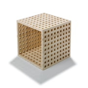 Auerberg - Square Box