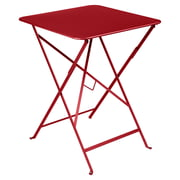 Fermob - Bistro folding table 57 x 57 cm