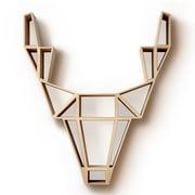 BeDesign - Deer Wooden Shelf