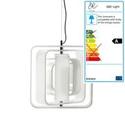 BeDesign - QBE Light Pendant / Ceiling Lamp