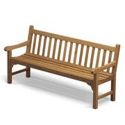 Skagerak - England Bench