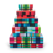 Remember - ZigZag boxes set