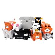 Luckies - Animal gift wrap