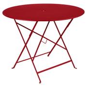 Fermob - Bistro folding table, round