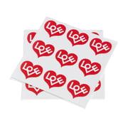 Vitra - Sticker Love Heart