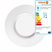 Osram - Lightify Surface Light Ceiling and Wall Lamp