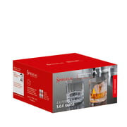 Spiegelau - Perfect Serve S.O.F. Glass (set of 4)