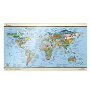 Awesome Maps - Travelmap & Bucketlist