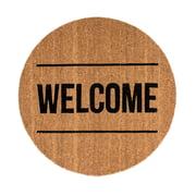 Bloomingville - Doormat Welcome