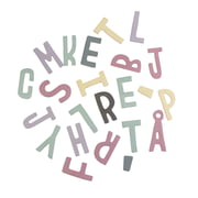 Sebra - Magnetic Letters