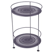 Fermob - Guéridons Side Table with Perforated Top