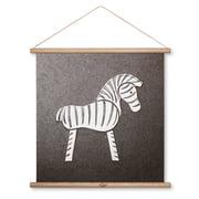 Kay Bojesen - Zebra Papercut