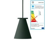 Menu - Bollard Lamp