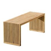 Jan Kurtz - Tivoli Bench