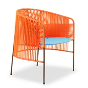ames - caribe Lounge Chair