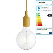 "Muuto - ""E27-Socket Pendant Lamp"""