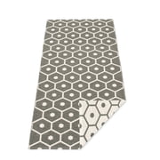 Pappelina - Honey Reversible Rug (70 cm)
