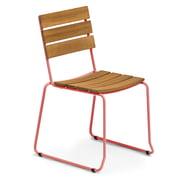 Weishäupl - Balcony Chair Teak