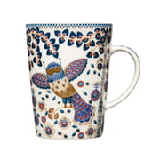 Iittala - Taika Mug with Handle (Anniversary Edition)