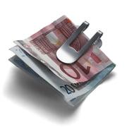 Georg Jensen - Money Clip 5071