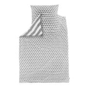 byGraziela - Reversible Bed Linen Hearts