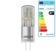 OSRAM - LED Star Pin G4 12V