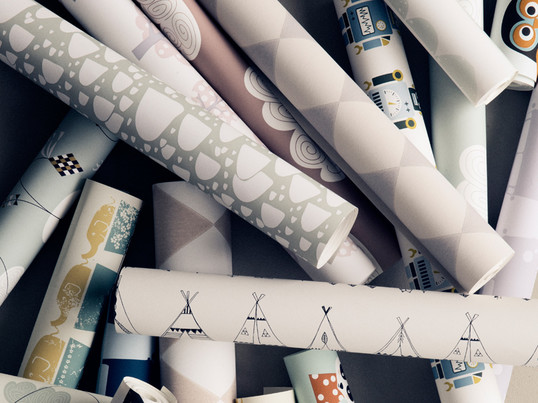 banner - Gift wrapping