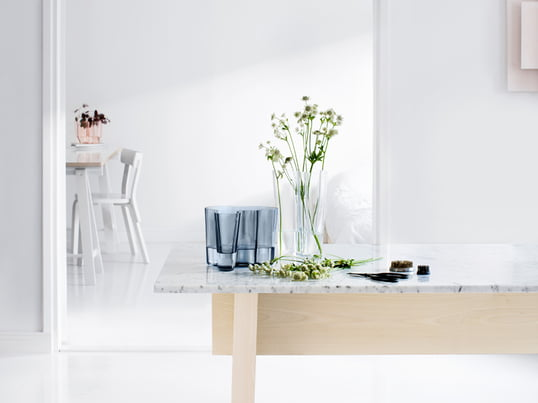 Collection banners: Iittala Alvar Aalto collection