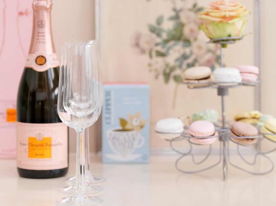 Rosendahl - Grand Cru Champagne Glass