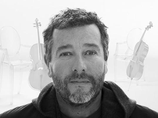 Designer - Philippe Starck