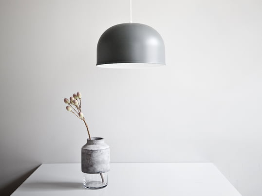 Menu - Willmann Vase