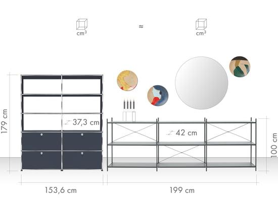 Shelves - Storage / Decoration