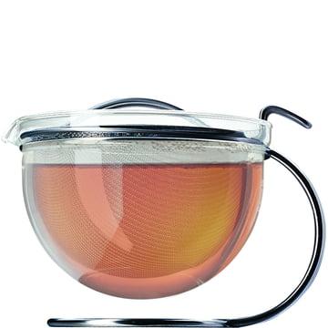 Spare glass for mono classic and mono filio teapot