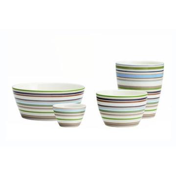Origo cups and bowls