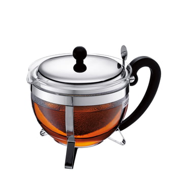 Bodum CHAMBORD Tea Maker, 1.0l