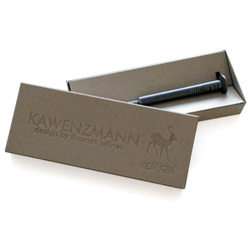 Kawenzmann with packaging