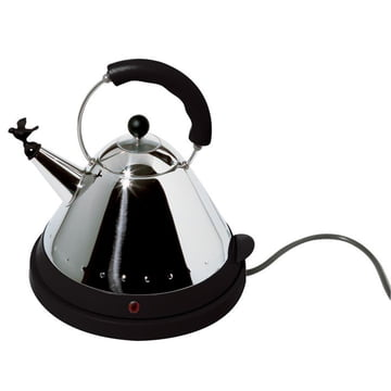 Mg32 Electric Kettle By Alessi
