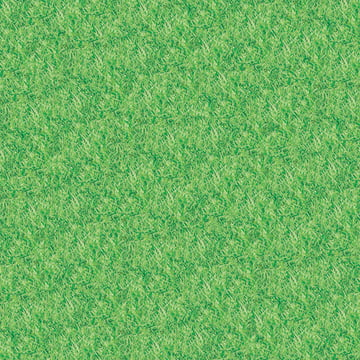 Puzzle Carpet - Grass