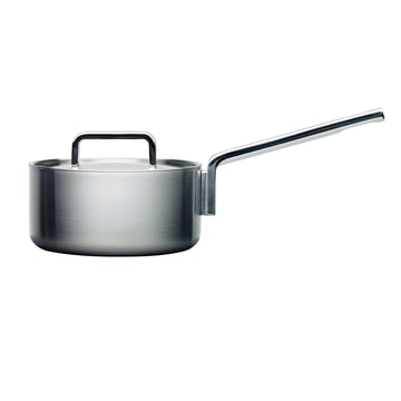 Tools casserole with lid, 18 cm, 2 l