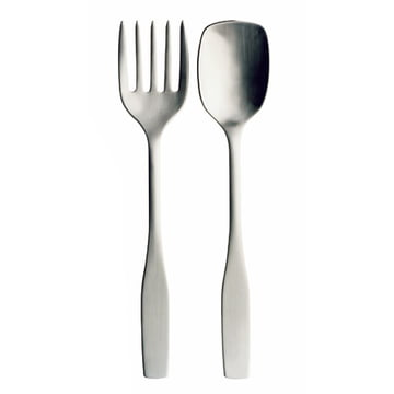 Citterio 98 - Salad Servers (2-pcs.)