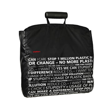 Shopper, black - Statement