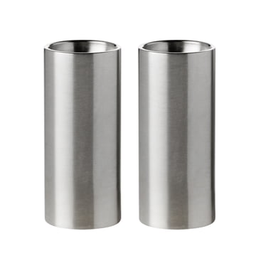 Stelton - Salt and Pepper Shakers (set of 2)