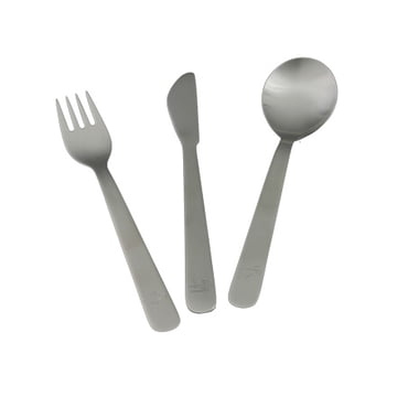 "mono, 3 pcs. children's cutlery, ""Petit"""