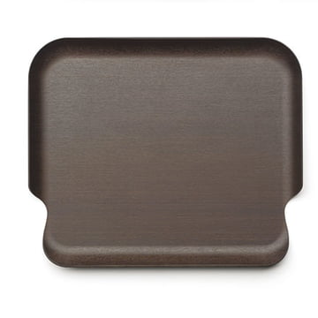 Delica table tray, wenge