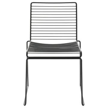 Hay Hee Stuhl schwarz