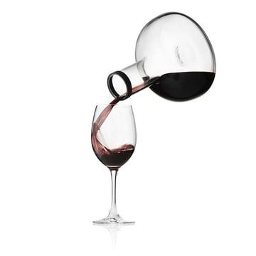Menu - New Norm Wine Decanter