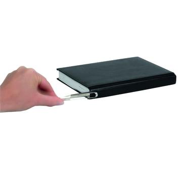 Authentics Pen clip