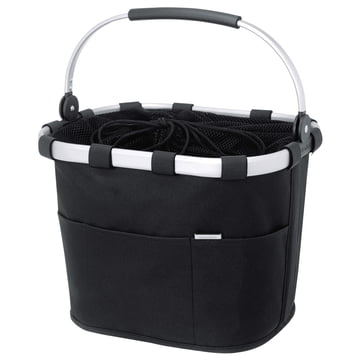 reisenthel - Bikebasket Plus, black